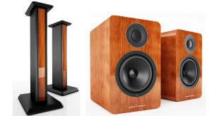 Acoustic Energy AE1 Active CH + Standy