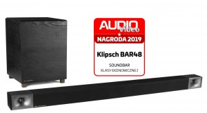 Klipsch BAR-48 Soundbar