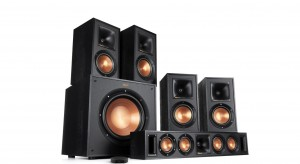 Klipsch Reference RW 5.1 pack