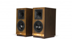 Klipsch The Sixes Orzech